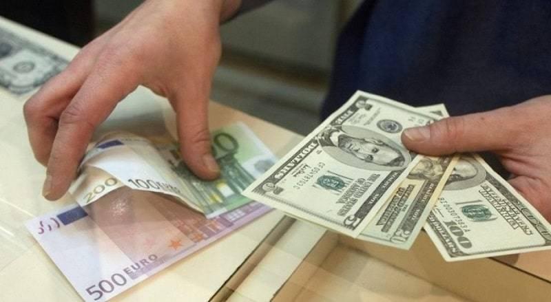 Сколько валюты можно ввозить в россию