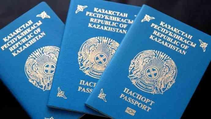 Сколько выдано загранпаспортов в россии