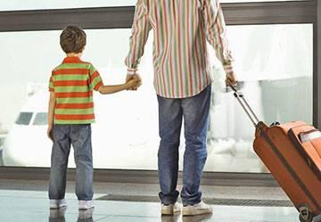 Доверенность на самостоятельный выезд ребенка за границу