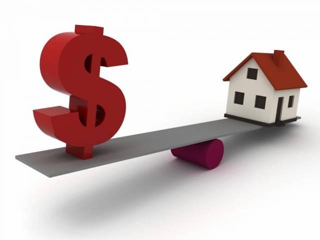 Купить жилье в сша недорого