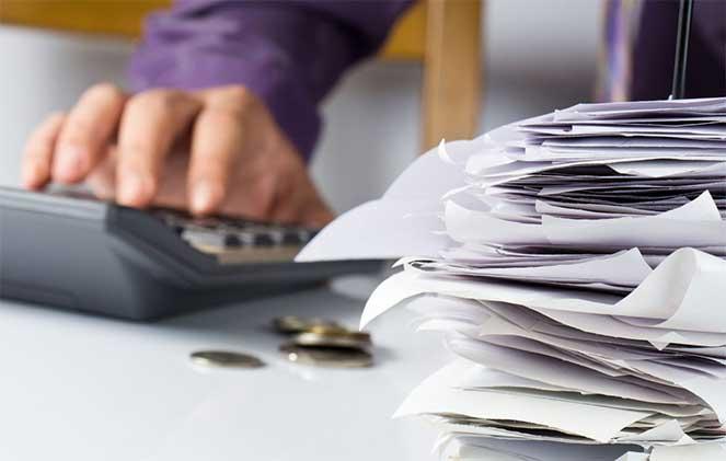 Налог на доходы юридических лиц