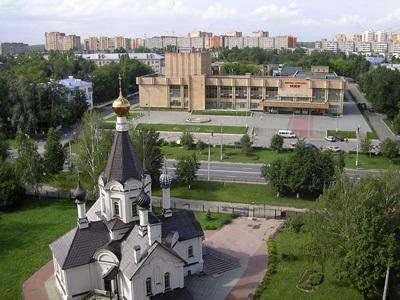 Благополучные города россии для проживания