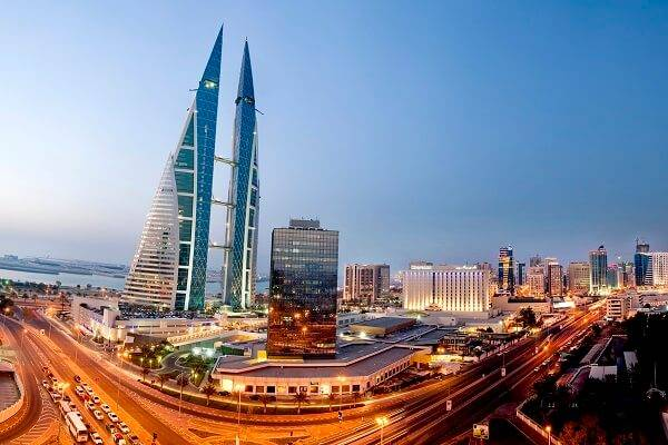 Нужна ли виза в бахрейн
