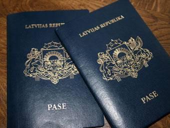 Как стать гражданином латвии