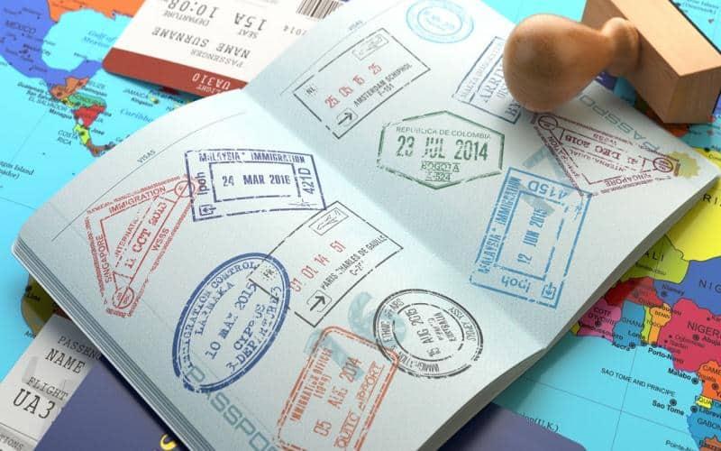 Нужна виза в тунис для россиян