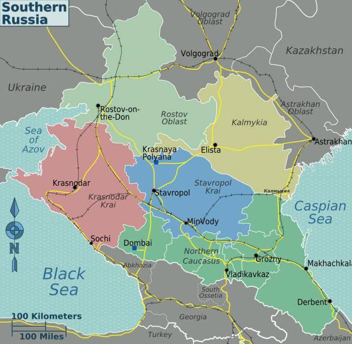 Россия граничит с какими странами по морю