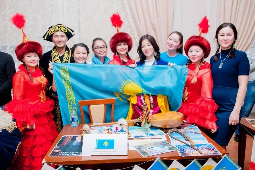 Магистратура в россии для казахстанцев