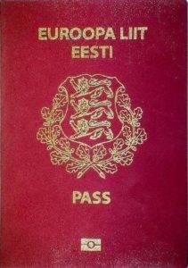 Как получить эстонское гражданство гражданину рф