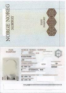 Норвегия как переехать из россии