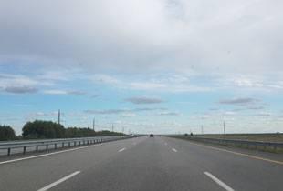 Граница россии и казахстана на машине