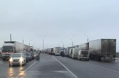Поездка из украины в крым