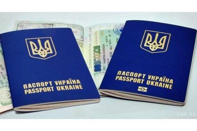 Проверить загранпаспорт на готовность украина