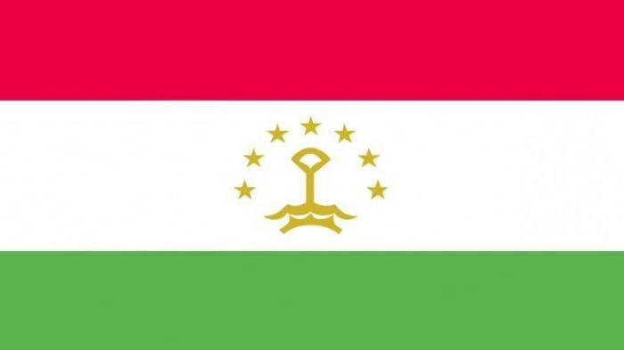 Консульство таджикистана