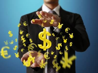 Об иностранных инвестициях в рф