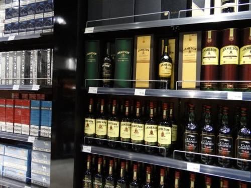 Сколько алкоголя можно ввозить в россию
