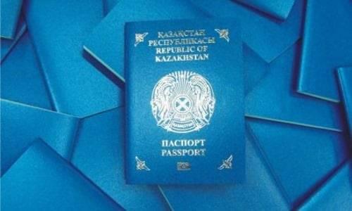 Временная регистрация для граждан казахстана в россии