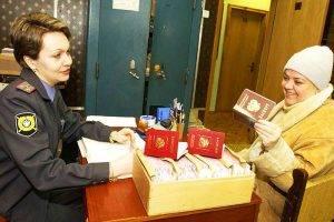 Чтобы получить гражданство в россии что надо