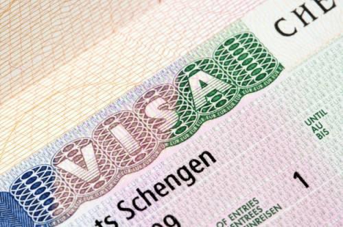 Новые визовые правила