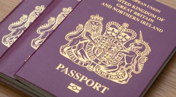 Как получить гражданство великобритании россиянину
