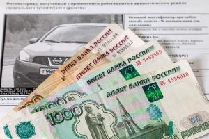 Заявление на замену водительских прав