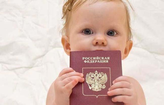 Филиация это приобретение гражданства