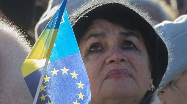 Жизнь в украине сегодня