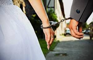 Наказание за фиктивный брак в россии
