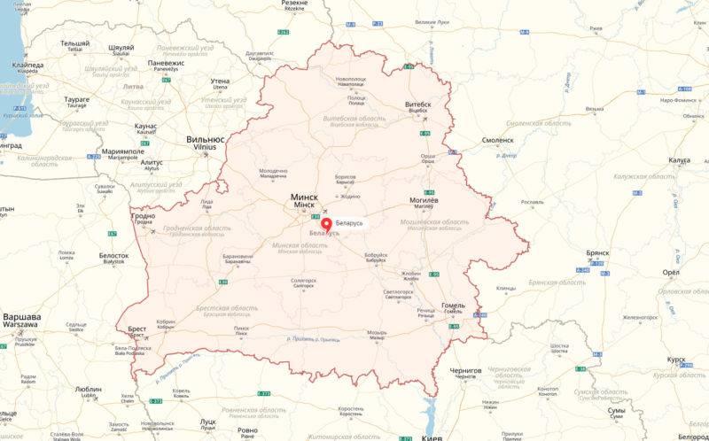 В турцию через белоруссию гражданам рф