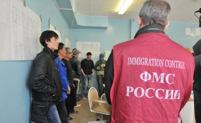 Фмс россии официальный сайт запрет на въезд