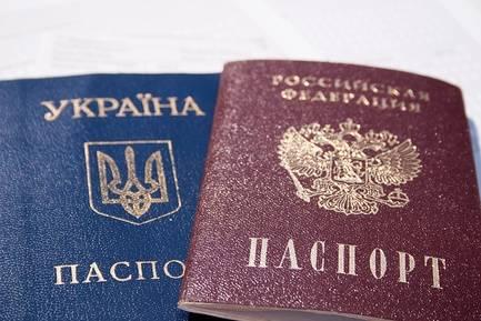 Выход из гражданства украины документы и процедура