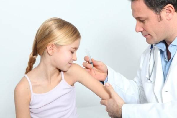 Справка о вакцинации