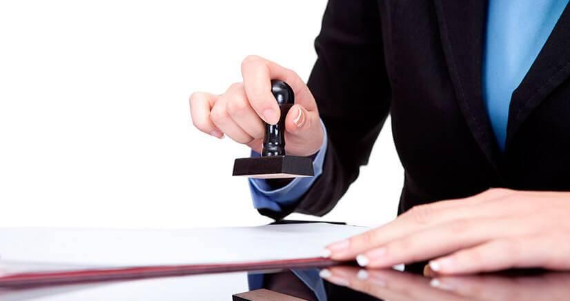 Штраф за просрочку регистрации