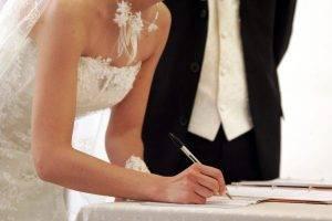Сколько стоит фиктивный брак в москве