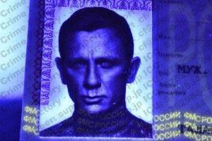 Недействительный паспорт гражданина рф в базе фмс