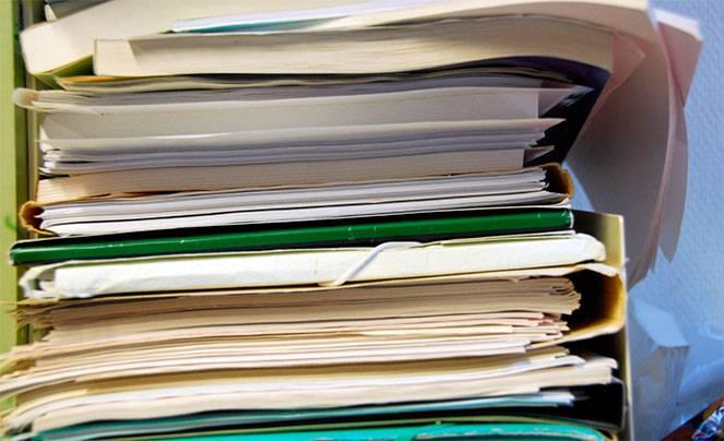 Список документов для получения гражданства рф