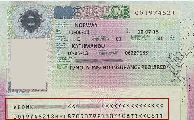 Ltu виза какой страны