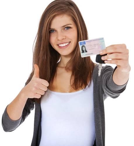 Пошлина при замене водительского удостоверения