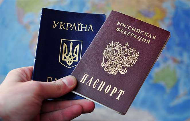 Добровольное переселение соотечественников в россию