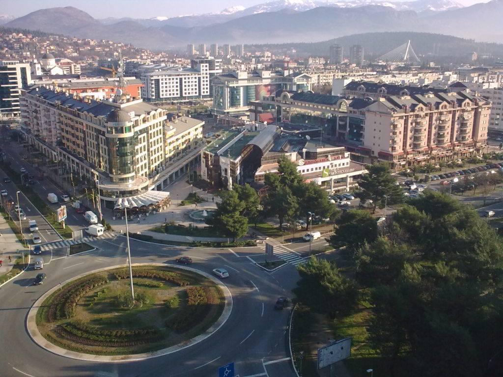 Как получить внж в черногории