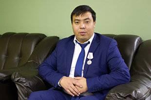 Киргизы в россии