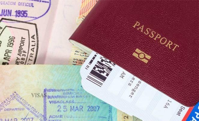 На сколько делается виза