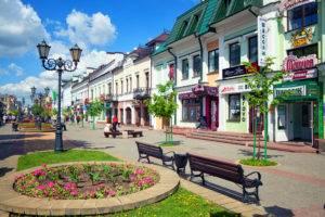 На пмж в белоруссию из россии