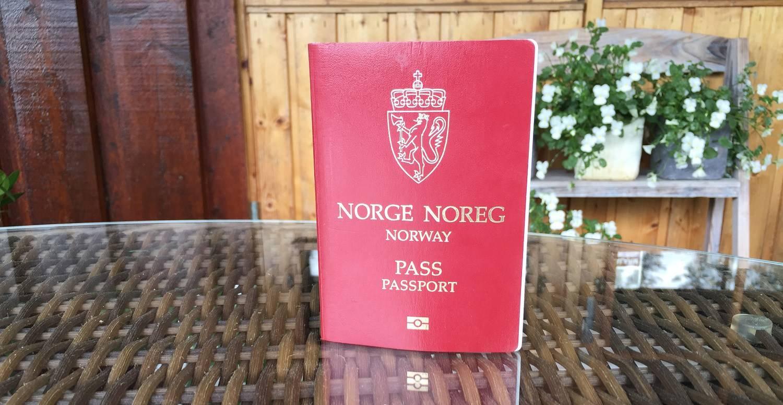 Как иммигрировать в норвегию из россии