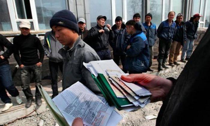 Как найти миграционный прирост населения