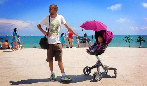 С какого возраста можно делать загранпаспорт ребенку