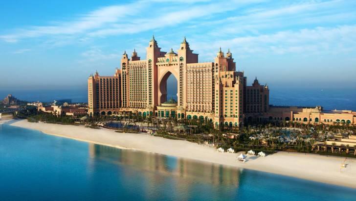 Нужна ли виза в арабские эмираты