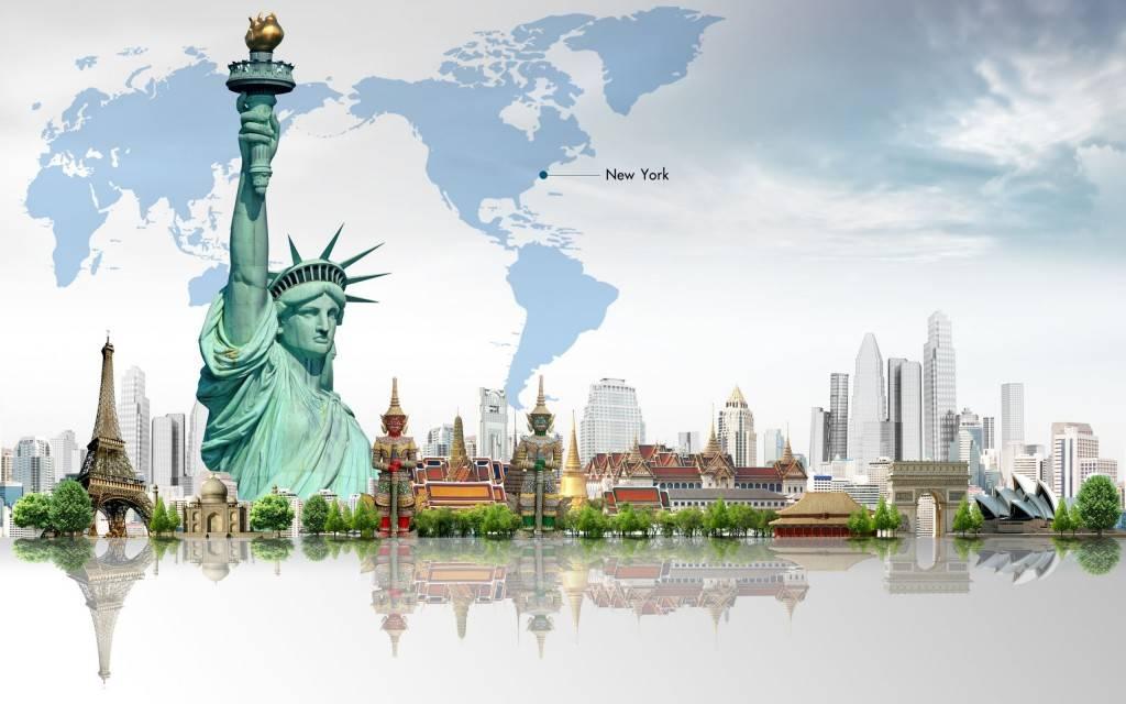 Нужна ли американцам виза в европу