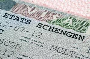 Справка с места работы на визу образец