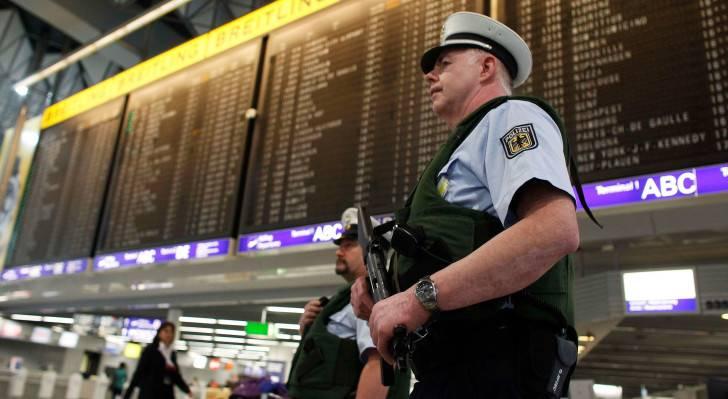 Фото на визу в германию