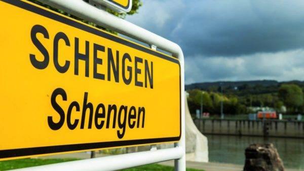 Когда болгария вступит в шенген